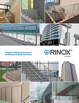 RINOX - Stainless Steel Applications Manufacturer